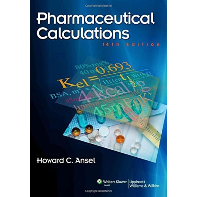 Pharmaceutical Calculations 14ed