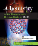Chemistry A Revision Guide For CSEC BY R. Maharaj, D. Wilson