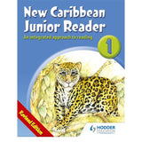 New Caribbean Junior Reader 1 BY Browne