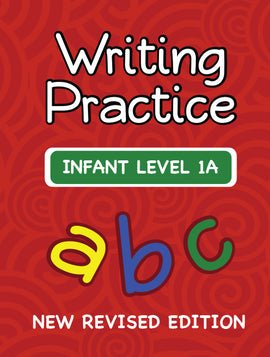 Writing Practice 1A BY Barbara Griffith