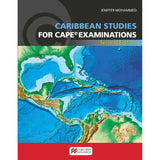 Caribbean Studies for CAPE® Examinations 2ed Student's Book BY J. Mohammed