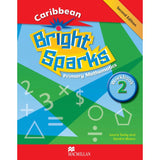 Bright Sparks, 2ed Workbook 2 BY L. Sealy, S. Moore