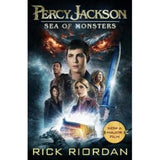 Percy Jackson and the Sea of Monsters, film tie-in