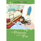 Ladybird Tales, The Princess and the Pea