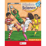 Mission: Science Student's Book 5 BY T. Hudson, D. Roberts