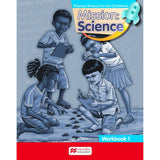 Mission: Science Workbook 1 BY T. Hudson, D. Roberts