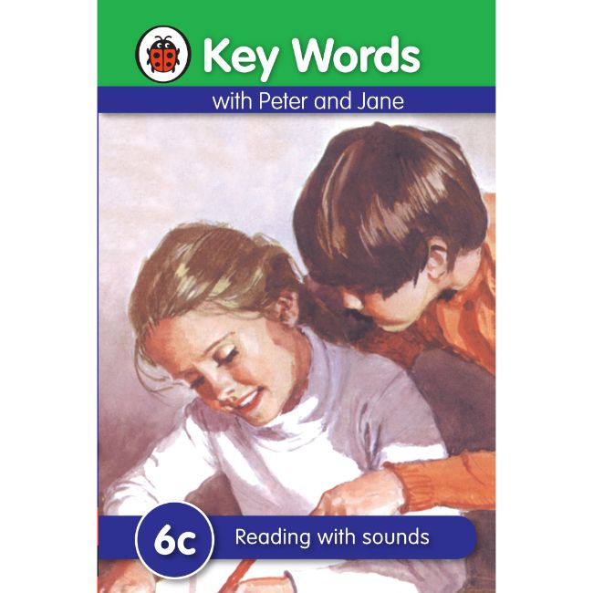 Key Words, 6c Reading with sounds
