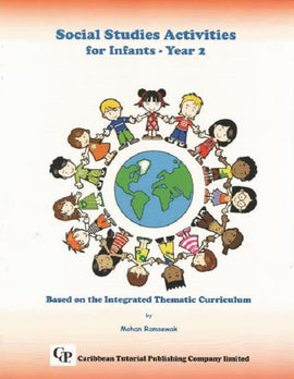 Social Studies Activities for Infant Year 2, BY M. Ramsewak