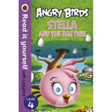 Read It Yourself, Level 4, Angry Birds: Stella and the Egg Tree