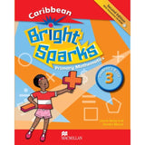 Bright Sparks, 2ed Students Book 3 with CD-ROM BY L. Sealy, S. Moore