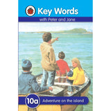 Key Words, 10a Adventure on the island