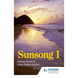 Sunsong Book 1 BY Gordon, Mordecai