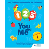 1, 2, 3, You and Me Activity Book 1 BY Thompson, Whitbourne