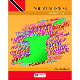 Social Studies for Trinidad and Tobago 1ed Workbook 1 BY C. Eastland