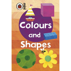 Early Learning, Colours and Shapes