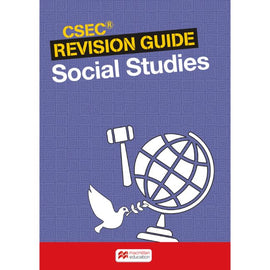 CSEC® Revision Guide: Social Studies BY L. Carman