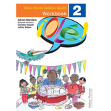 Ole, Spanish Workbook 2 for the Caribbean , Mandara, Adrian; Haylett, Christine