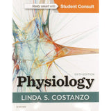 Physiology, 6ed BY Linda Costanzo