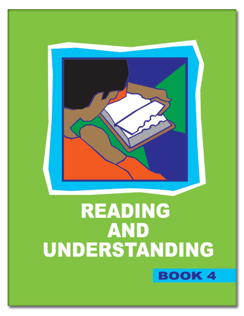 Reading and Understanding Book 4 BY S. Huggins
