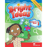 Bright Ideas: Primary Science Student's Book 1 with CD-ROM BY D. Glover