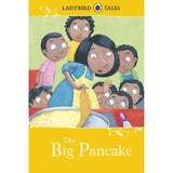 Ladybird Tales, The Big Pancake