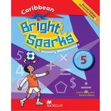 Bright Sparks, 2ed Students Book 5 with CD-ROM BY L. Sealy, S. Moore
