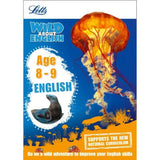 Letts Wild About, English Age 8-9, BY M.Blackwood