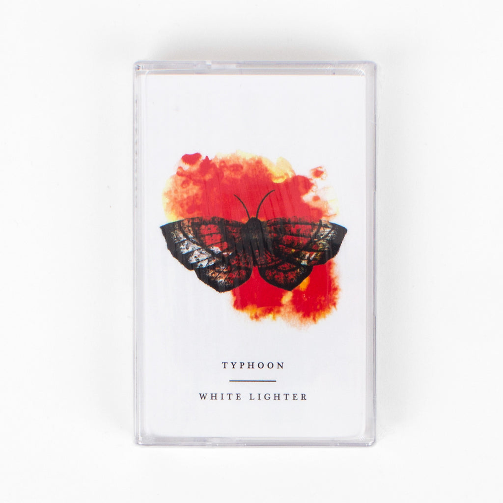 'White Lighter' Cassette