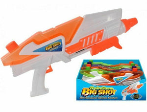 Water Gun - Hydrostorm - 36cm Big Shot Pump Action