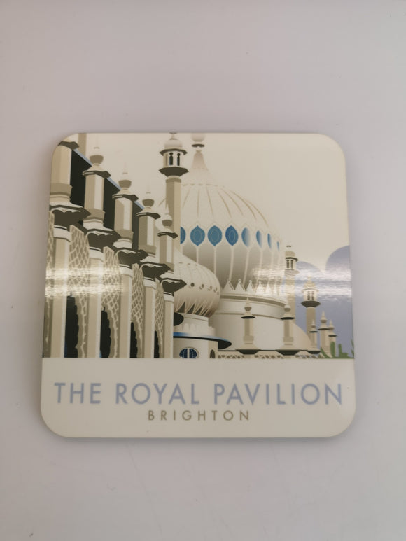 Brighton Royal Pavilion Coaster