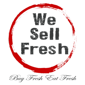 We Sell Fresh