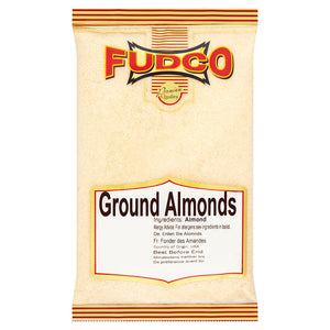 Fudco Ground Almonds 250g