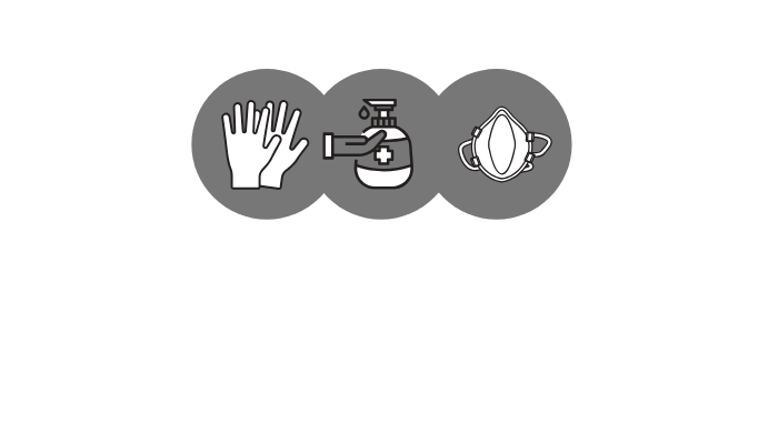 Beyond Masks