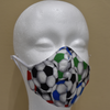 Kids Mask - Soccer - Beyond Masks