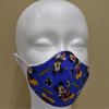 Kids Mask - Mickey Blue - Beyond Masks