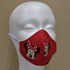 Kids Mask - Minnie Red - Beyond Masks