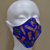 Sports Team Mask - Florida Gators Blue - Beyond Masks