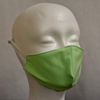 Handmade Mask - Green - Beyond Masks