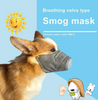 Dog Respirator Face Mask