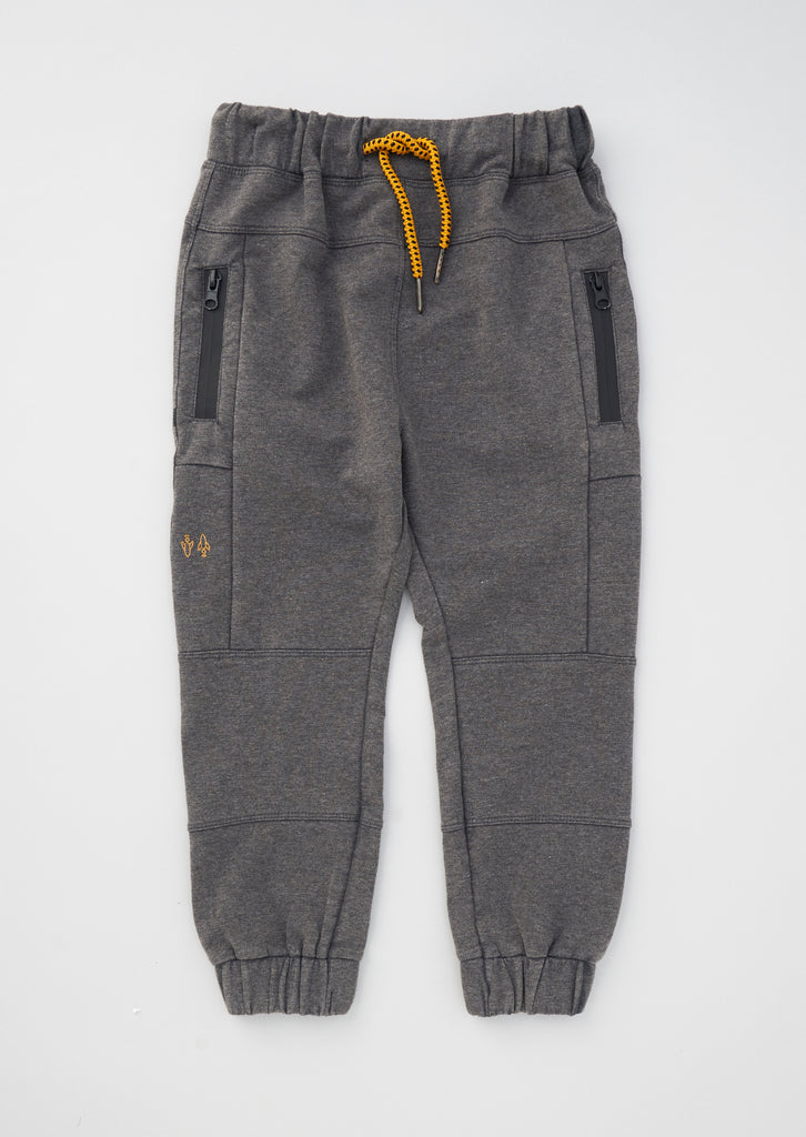 Lewie Acid Wash Jogger