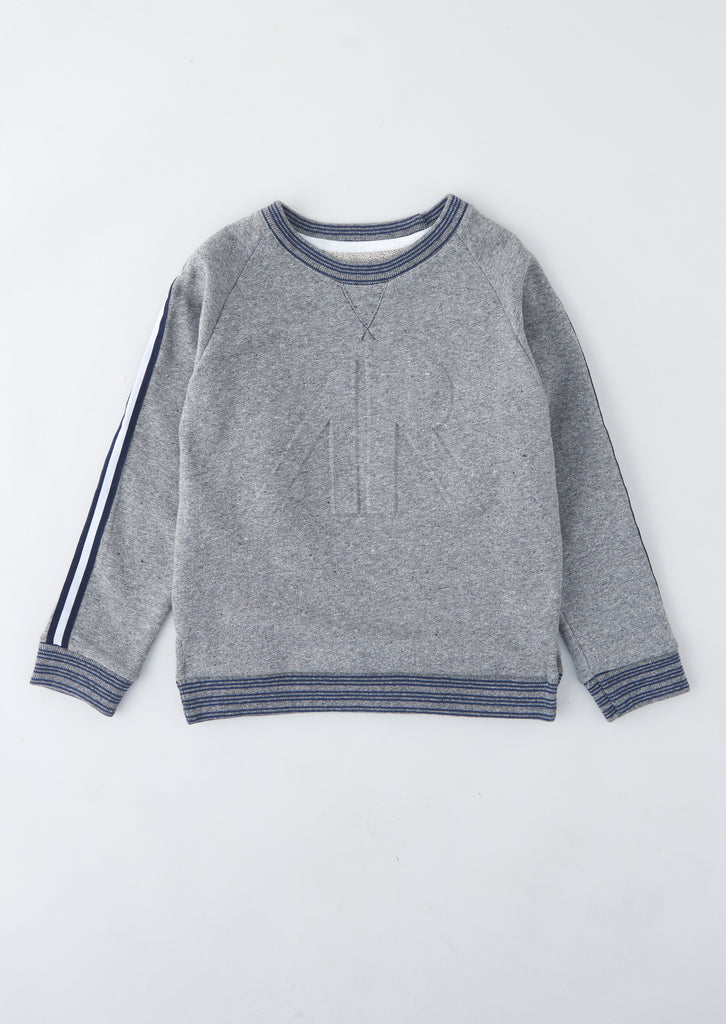 Harvey Embossed Sweat