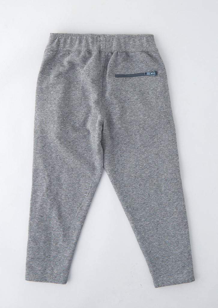 Harvey Embossed Side Stripe Jogger