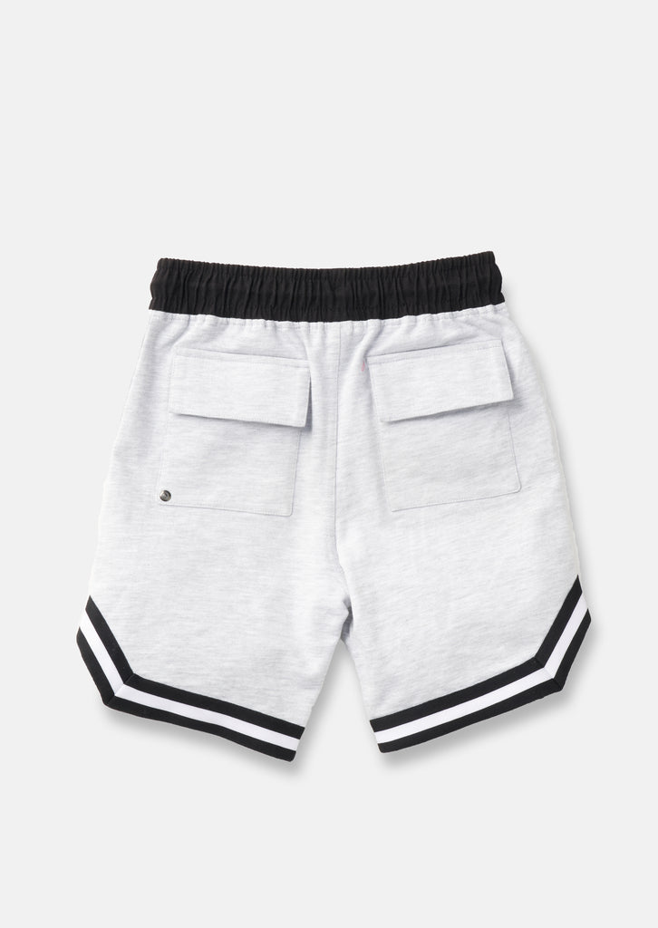 Mitch Grey Basketball Short