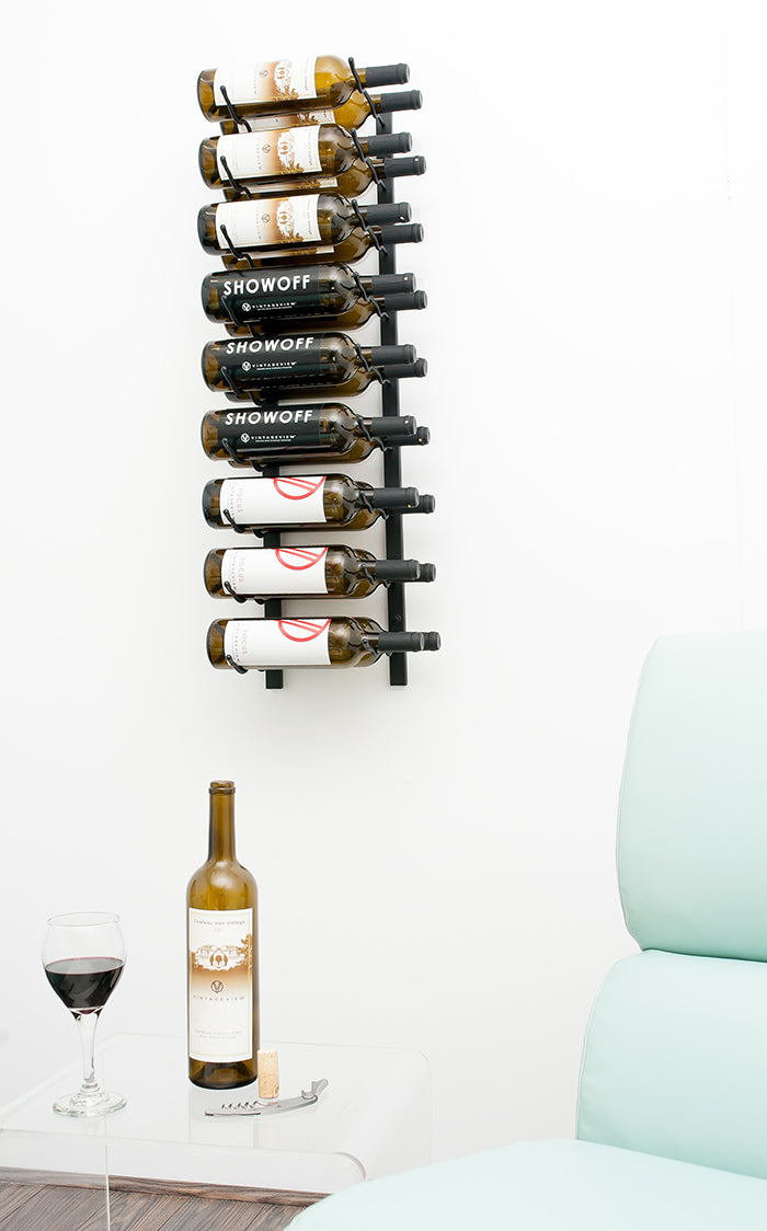 18 Bottle Rack