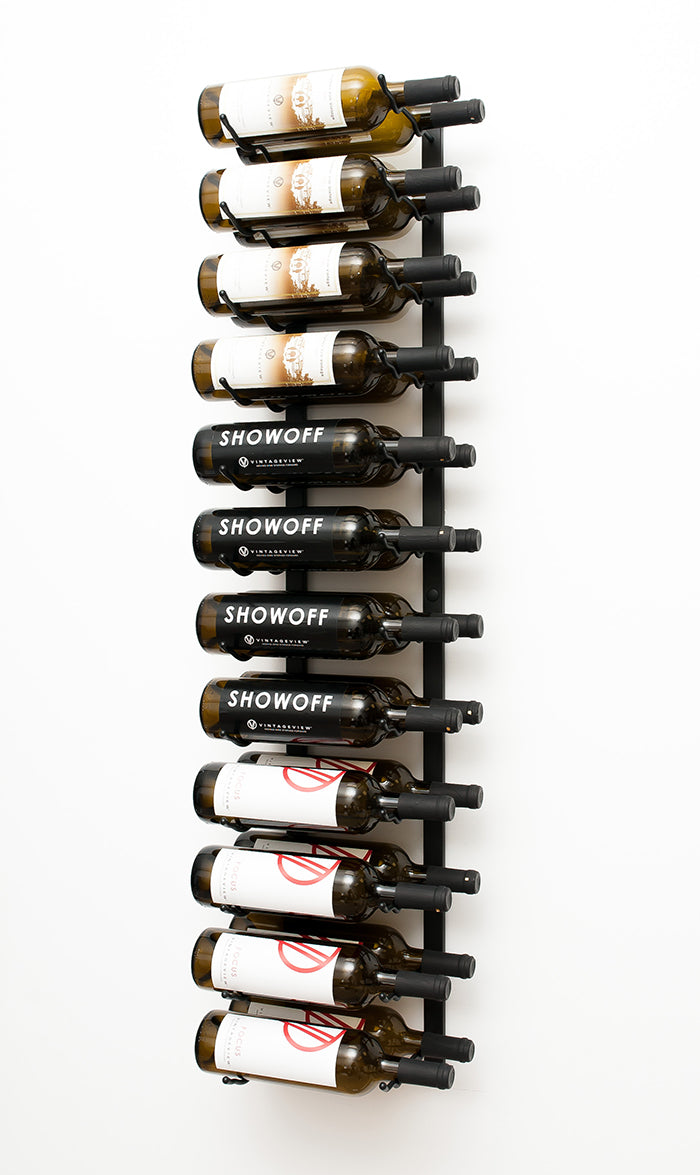 24 Bottle Rack