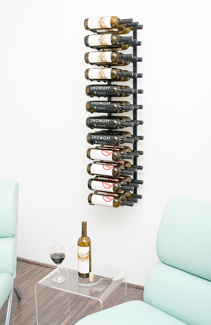 36 Bottle Rack