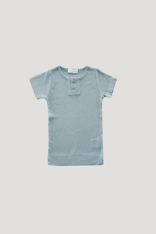 Original Cotton Modal Tee - Ether