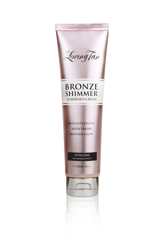 Ultra Dark | Deluxe Bronzing Mousse | 120ml