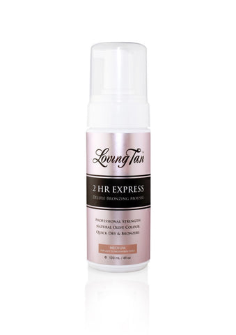 Loving Tan Gradual Tan - Medium