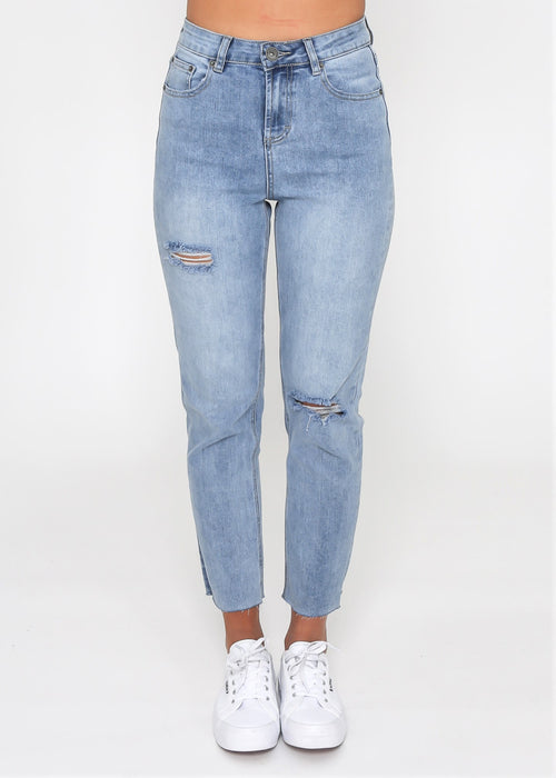Leoni Denim - Talita Jean blue